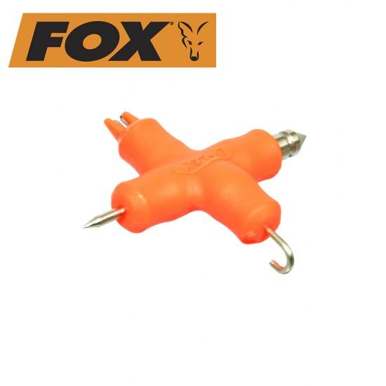 Fox Edges Multi Tool Мулти Инструмент