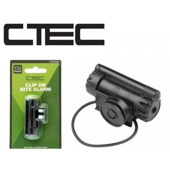 CTEC Clip On Bite Alarm Сигнализатор