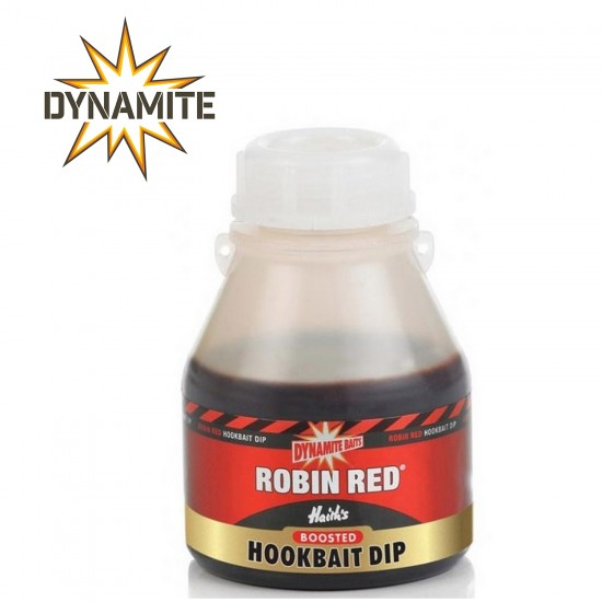 Dynamite Baits Robin Red Dip 200ml Дип