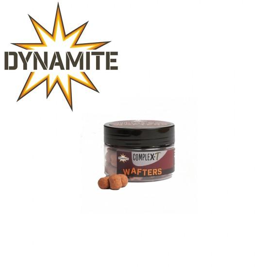 Dynamite Baits Complex-T Wafters 15мм Плуващи Дъмбели