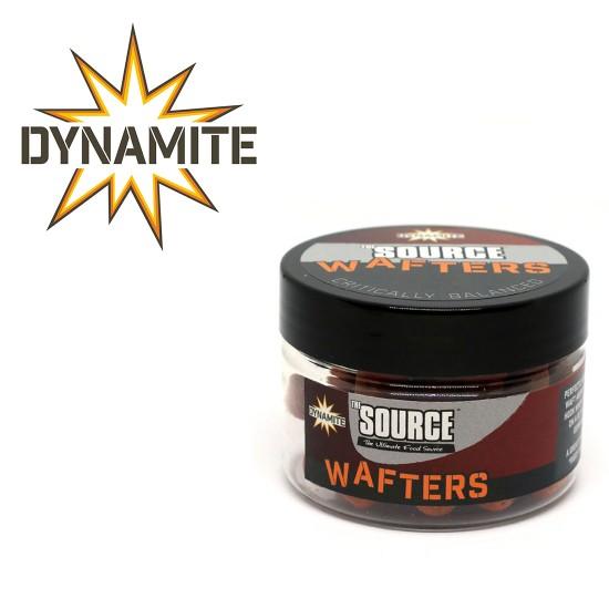 Dynamite Baits Source Wafters 15mm Плуващи Дъмбели