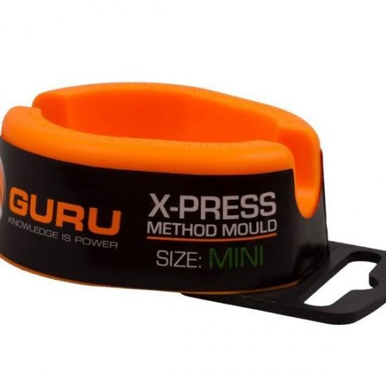 Guru X-Press Method Mould Преса За Фидер