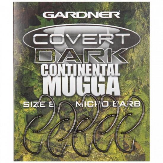 Gardner Continental Dark Mugga Шаранджийски Куки