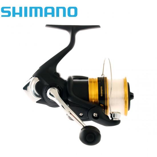 Shimano FX 2500 HG FC Макара