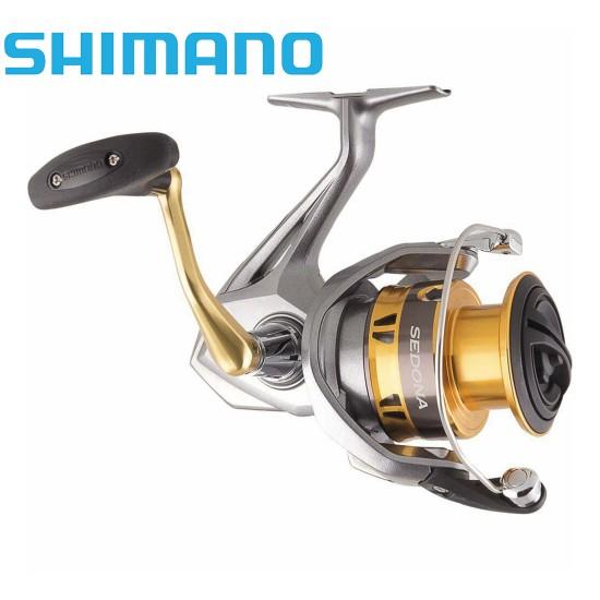 Shimano Sedona C3000 FI Макара