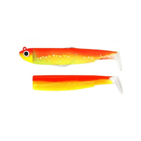 Fiiish Black Minnow No2 Combo - 9 cm, 5g