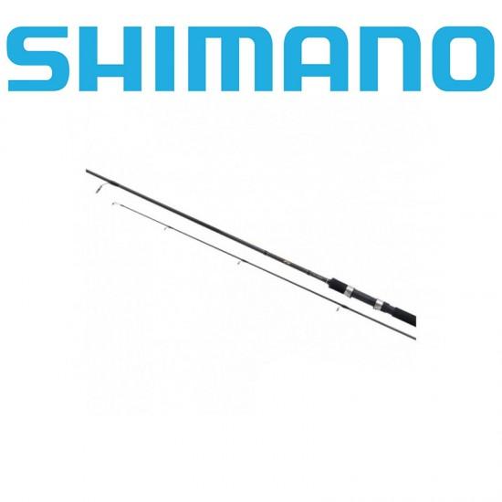 Shimano FX XT 210ML 7-21g Спининг Въдица