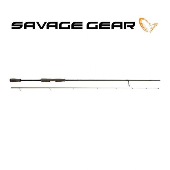 Savage Gear SG4 Ultra Light Game Спининг Въдица