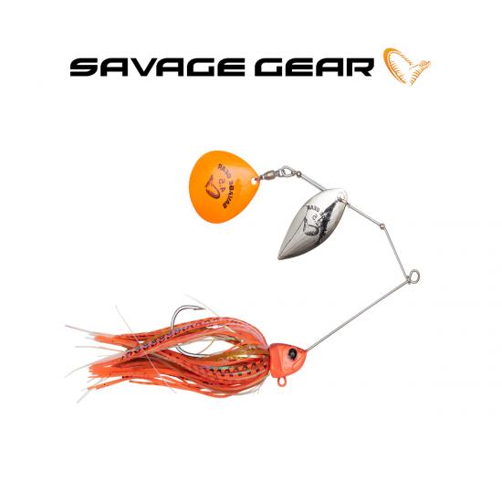 Savage Gear Da'Bush Спинербайт