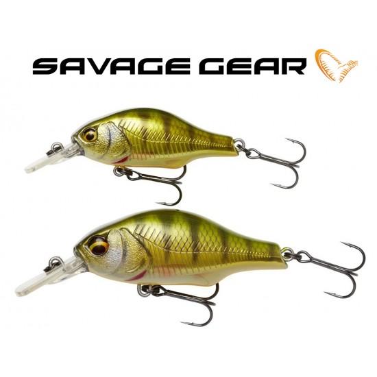 Savage Gear Gravity Crank 5.8cm MR Воблер
