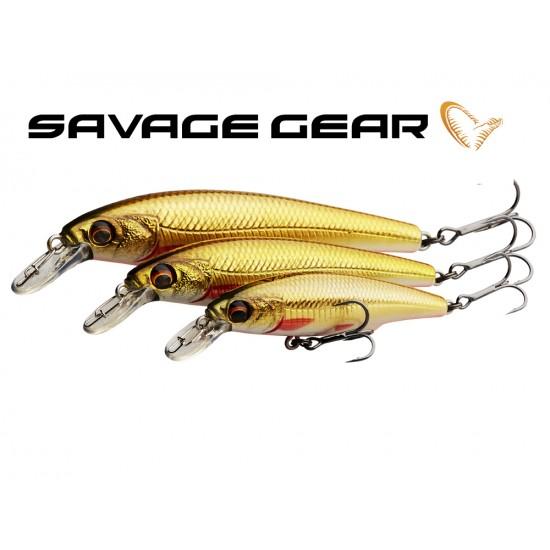 Savage Gear Gravity Twitch SR 9.5cm Воблер