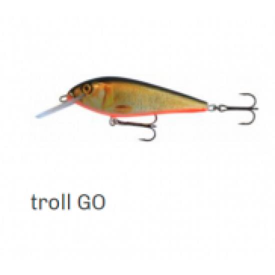 Kenart Troll 10cm Плуващ Воблер