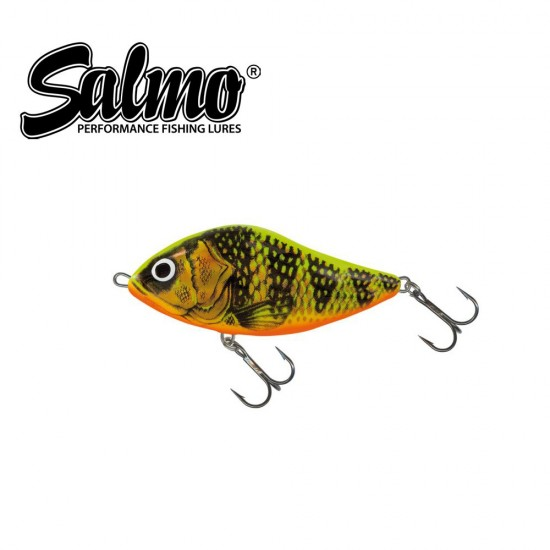 Salmo Slider 10 Sinking - Потъващ Воблер