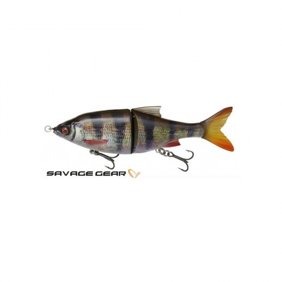 Savage Gear 3D Roach Shine Glider 135 Воблер